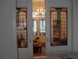 Moderne Glas In Lood Deuren.Glas In Lood Deuren Plaatsen En Op Maat Laten Maken
