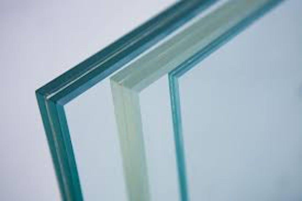 dubbel glas vervangen